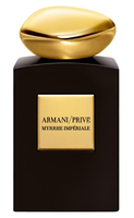 Armani Prive: Myrrhe imperiale