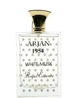 Arjan White Musk (клон Attar Musk Kashmir)