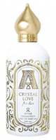 Crystal Love For Her
